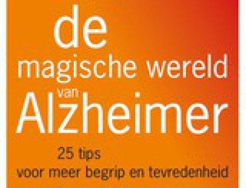 De magische wereld van Alzheimer | Huub Buijssen